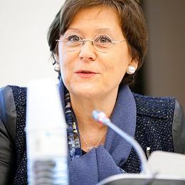27 fév. 2013 – 5 questions à Muriel Boulmier, Directrice générale du Groupe Ciliopée et experte du vieillissement actif