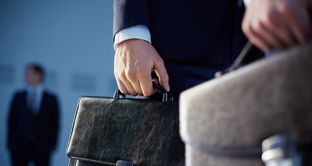Le lobbyiste, ce diplomate inconnu